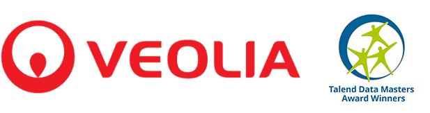 La DSI de Véolia Eau place Talend MDM Platform au centre de son système d'échange de données